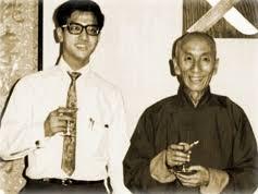 Leung Ting & Yip Man